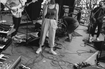 Lou-Adriane Cassidy, 2019