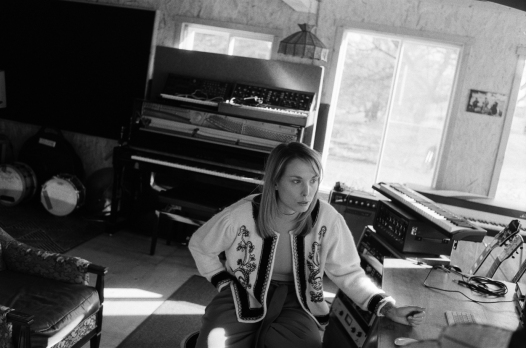Rosie Valland, 2019